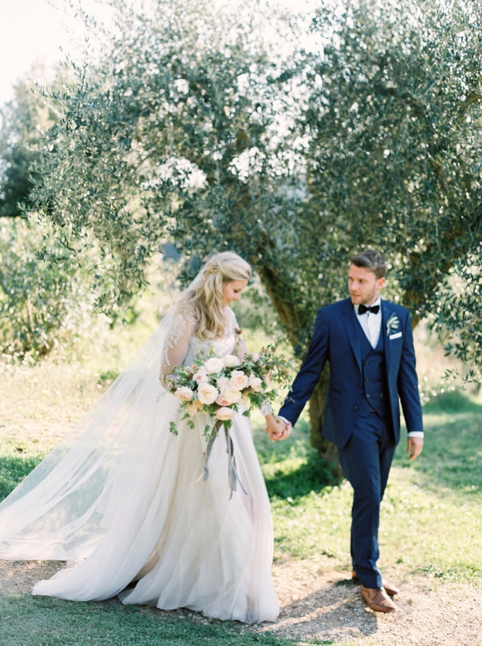 Borgo di Tragliata Wedding | Laura Gordon Photography_0001